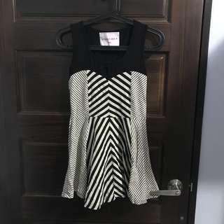 🌸條紋洋裝