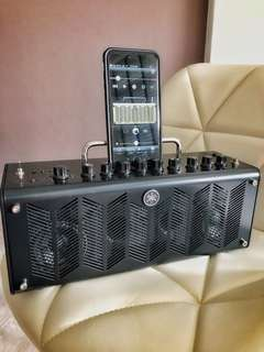 THR10C Yamaha amplifier (thr 10 / 10c amp) guitar and bass