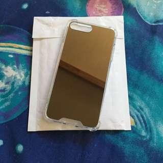 鏡面iphone 7plus/8plus手機殻