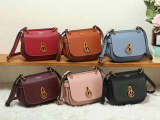 MULBERRY  #7820