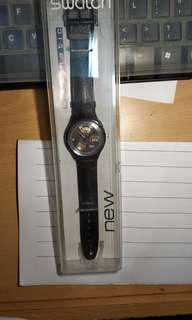 Swatch 男裝手錶,上鏈