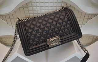Chanel Crossbody Bag Shoulder Bag