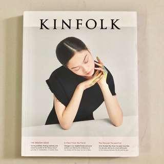 Kinfolk - The Design Issue