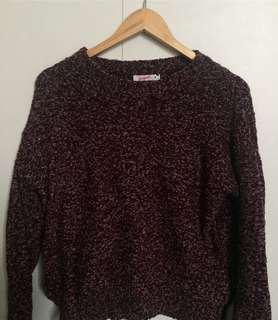 Supré Sweater