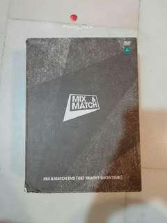 iKON // Mix and Match Albun 「RARE」