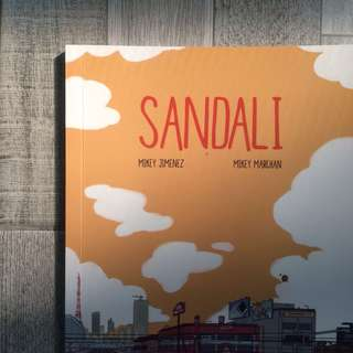 Sandali by Mikey Jimenez and Mikey Marchan