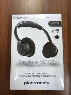 🚚 Plantronics Backbeat Sense