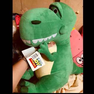 🚚 玩具總動員 恐龍🦖 系列 便宜出售