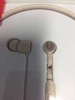 Beats x earphones