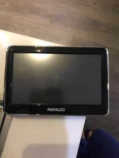 🚚 PAPAGO R6600 GPS 3D實景 觸控導航 內建藍芽 即時路況