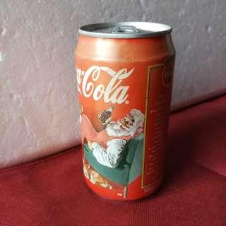 1996年的可口可樂(有汽水)