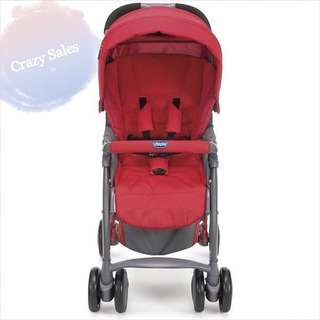 2018 Brand new Chicco Simplicity Plus Stroller 👉Crazy Sales