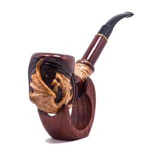Dragon Wings Smoking Pipe