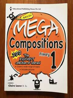 Mega Compositions P1 Primary 1