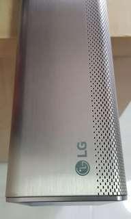 LG HS7 (LAS750M) 360W 4.1Ch Soundbar + Wireless Subwoofer