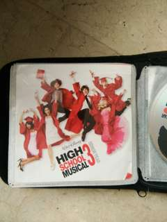 High School Musical 3 Music Album