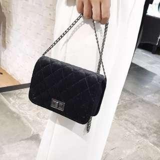 Petak Sling  Bags