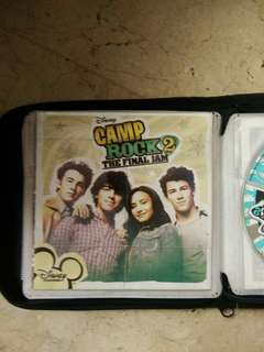 Camp Rock 2 Music Album