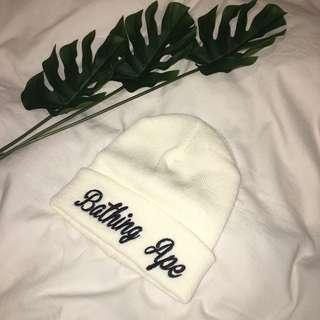 Authentic BAPE beanie