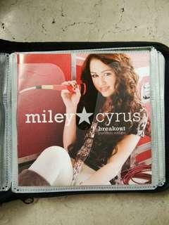 Miley Cyrus Albums