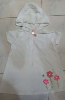 Tops w/hood for 3yrs old