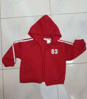 Jacket for 2yrs old