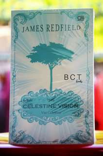JAMES REDFIELD - THE CELESTINE VISION