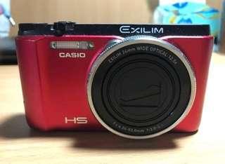 🚚 Casio 卡西歐 zr1000 美顏相機