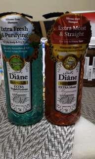 Diana shampoo (Brand new)