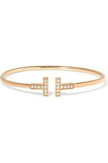 Tiffany & Co Bangle 1:1