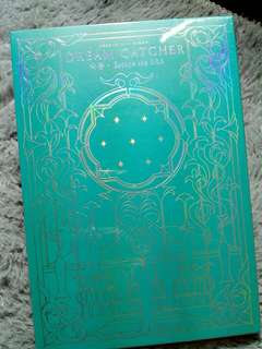 Dreamcatcher Escape The Era Album (Readystock,Sealed)