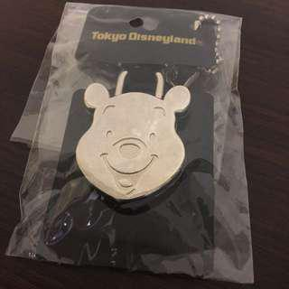 (Limited edition) Tokyo Disney Winnie the Pooh Lock