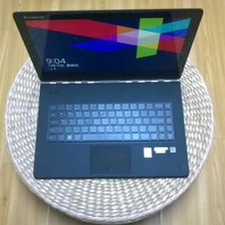"""(特價一台)Lenovo Yoga 3 Pro 13.3"""" M5,8G,128G 3K屏 QHD 2-in-1 Ultrabook(二手) 90%NEW"""
