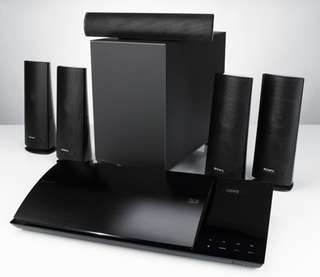 Sony N590 Home theatre system 5.1 - price reduced