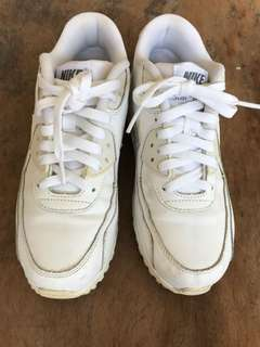 Rush!! Authentic Nike Air for women