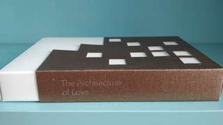Ika Natassa The Architecture of Love