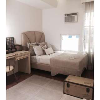 PROPERTY FOR SALE 1 BEDROOM CONDO UNIT PRE SELLING NEAR MRT STATION AND ORTIGAS