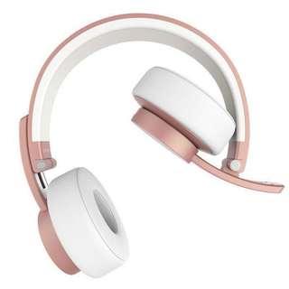 Urbanista Rose Gold Wireless Headphones
