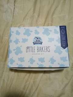Little bakers starter kit