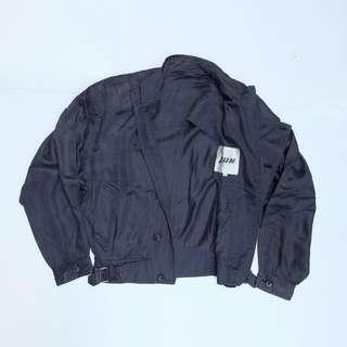 japanesse brand JUN MEN Fashion Bikers Jacket
