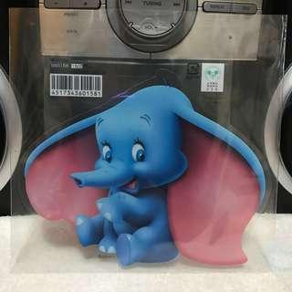 Disney DUMBO 小飛象䀡紙