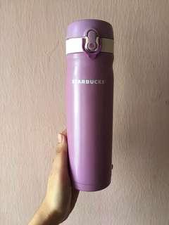 Starbucks Tumbler Thermos