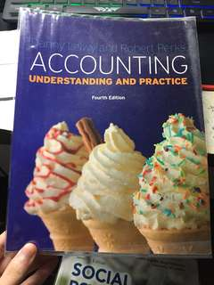 UOL POA TEXTBOOK AC1025 ACCOUNTING BOOK