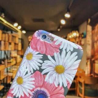 Sunflower Hard Case
