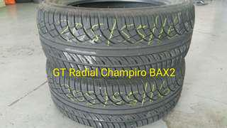 2nd Hand Tyre 205/55/16