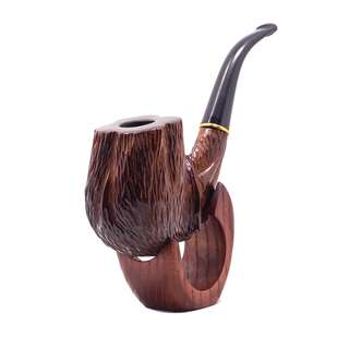 Mammoth Smoking Pipe