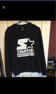Starter jumper