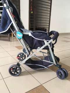 Basic Stroller