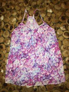 SALE Ever New floral top