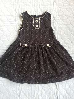 Next Dress 2 to 3 years old